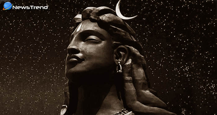 भगवन शंकर की इस प्रतिमा को गिनीज बूक में दर्ज किया गया दुनिया की सबसे बड़ी प्रतिमा के रूप में!