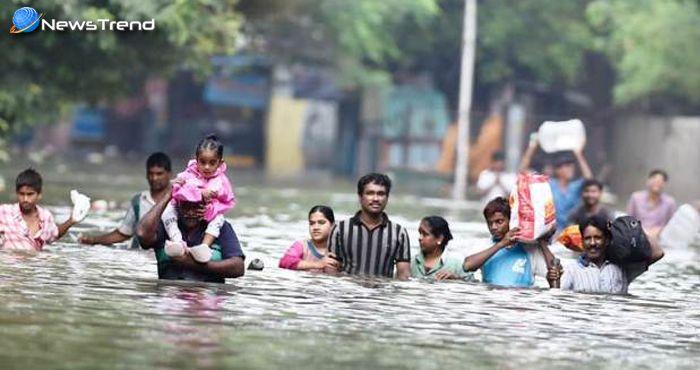 श्रीलंका में भारी बारिश और बाढ़ का कहर, 90 लोगों की मौत, पीएम मोदी ने भेजी राहत सामग्री