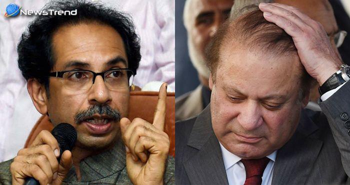 शिवसेना: भारत का मज़ाक उड़ाने वाले पाकिस्तान को कुचलने की जरुरत!