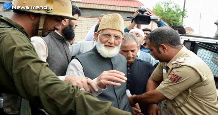जम्मू कश्मीर: 6 अलगाववादी नेता पूछताछ के लिए दिल्ली तलब, NIA कर रही है जांच!