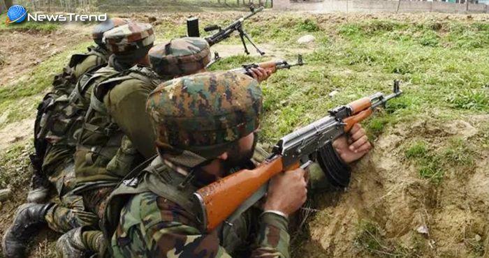 जम्मू-कश्मीर : सेना ने 2 और आतंकियों को किया ढेर, सोपोर में आतंकियों से मुठभेड़ जारी!