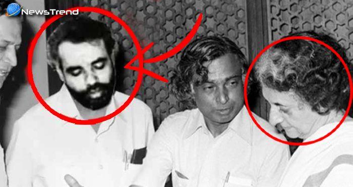 क्या इंदिरा गांधी नरेंद्र मोदी से लेती थीं सलाह! जानिए क्यों वायरल हो रही है ये तस्वीर!