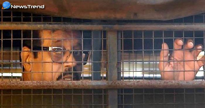 सजा पाने से पहले ही मर गया मुस्तफा दौसा, न्यायालय से मिल सकती थी फांसी की सजा!