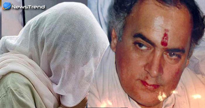 राजीव गांधी के हत्यारे ने सरकार को चिट्ठी लिखकर कहा है – रिहा नहीं करोगे तो...