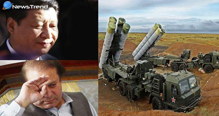 रूस से भारत को मिलेगा सबसे पॉवरफुल हथियार, अब चीन और पाक नहीं दिखा पाएंगे आंख