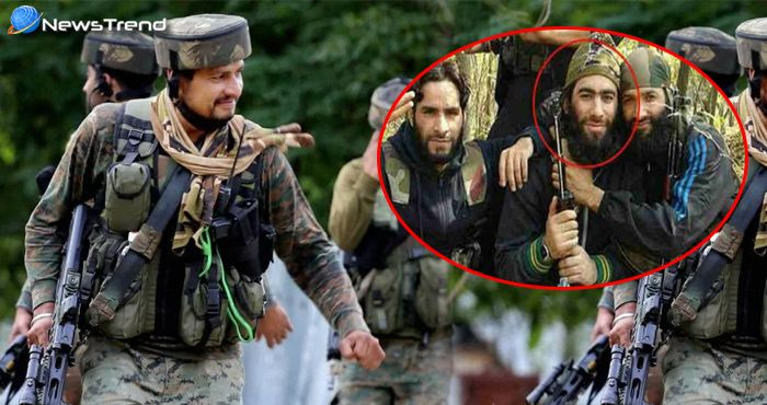 Photo of लश्कर के 3 खूंखार आतंकियों को सेना ने घेरा, आतंकियों के बचाव में किया स्थानीय लोगों ने पथराव!