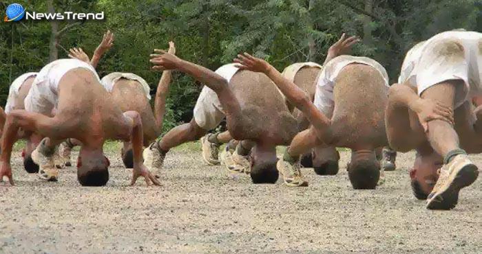 इंडियन आर्मी की इस ट्रेनिग के बारे में जानकर हो जायेंगे दंग, करेंगे सैनिकों के ज़ज्बे को सलाम!