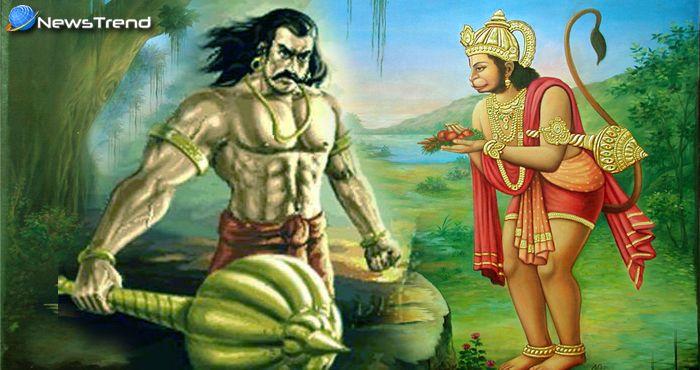 क्या आप जानते हैं कि हनुमान जी ने भीम को क्यों दिए थे अपने शरीर के तीन बाल? जानें!