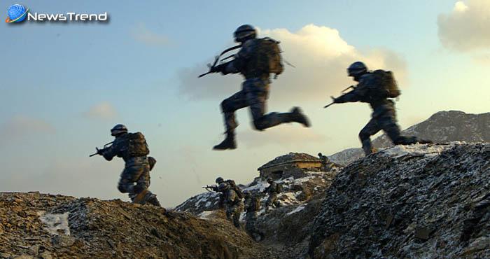 BRAKING NEWS : भारतीय सीमा में घुसी चीनी सेना, भारत के दो बंकर उड़ाये!