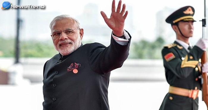 प्रधानमंत्री मोदी 4-6 जुलाई को जायेंगे इजराइल, विदेशी मीडिया  का कहना है की… !