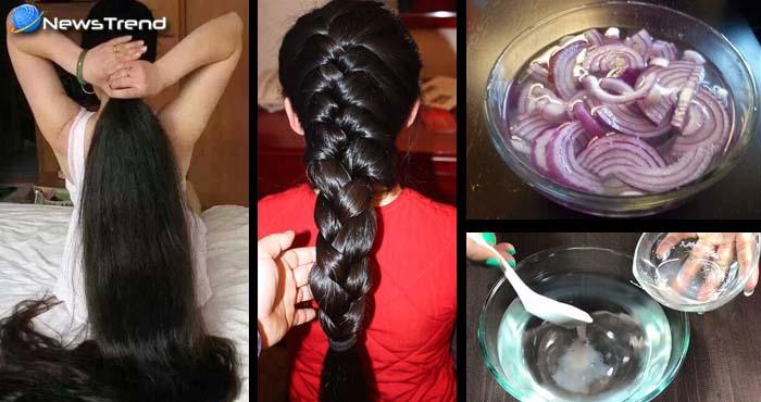 झड़ते बालों को रोकने और मजबूत बनाने के लिए अपनाएं प्याज, जानें क्यों?