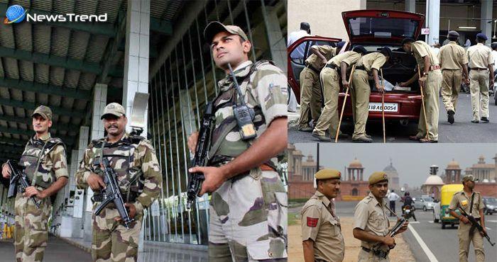 आतंकियों की बुरी नज़र पंजाब सहित भारत के कई राज्यों पर, खतरे की वजह से हाईअलर्ट ज़ारी!