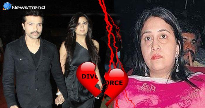 बॉलीवुड में एक और तलाक, हिमेश रेशमिया ने इस दिलचस्प वजह से तोड़ा 22 साल पुराना रिश्ता