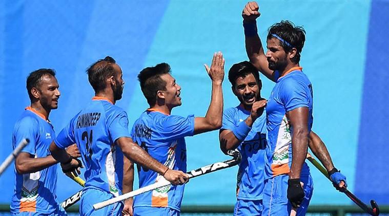 अभी-अभी : भारत ने पाकिस्तान से जीत लिया मैच! दीजिए बधाई