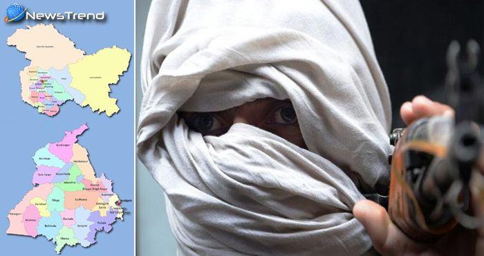 जम्मू-कश्मीर और पंजाब के ऊपर खतरा, लश्कर-ए-तोयबा रच रहा बड़े आतंकी हमले की साजिश!