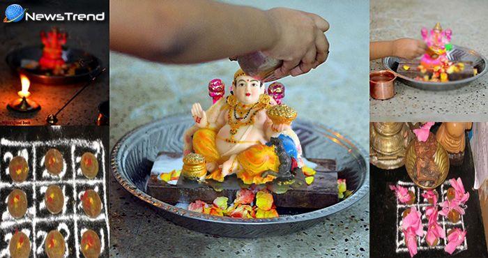 22 जून को घर पर करें ये पूजा, मिट जायेंगे आपके सभी कष्ट और दूर होंगी आर्थिक समस्याएं!