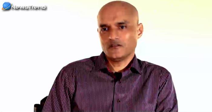 कुलभूषण जाधव के ऊपर बेबुनियाद आरोप लगाने पर भारत ने पाकिस्तान की इस तरह ख़बर ली