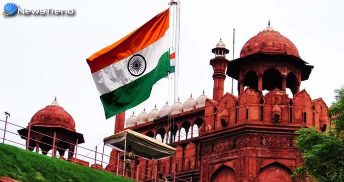 चीन की गलती से लाहौर में बन गया लाल किला और उसके ऊपर लहराने लगा तिरंगा!