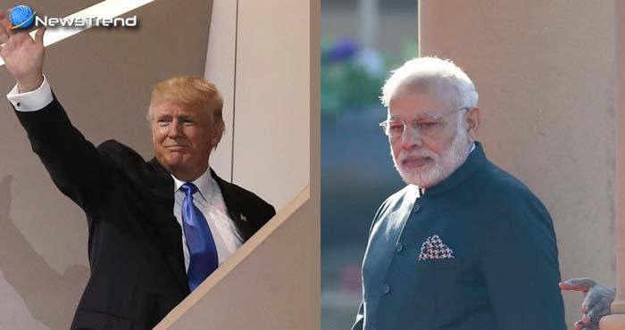 प्रधानमंत्री मोदी की अमेरिका यात्रा से पहले ही ट्रम्प भारत को दे सकते हैं बड़ा तोहफा!