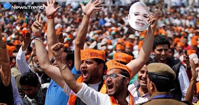 नोटबंदी के बाद BJP का एक और धमाकेदार ऐलान, लेकिन इसबार मालामाल हो जाएंगे आप!