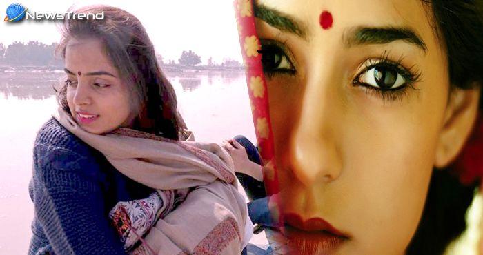 क्या होता है जब पाकिस्तान में एक लड़की लगाती है बिंदी , जान कर रह जाएंगे दंग – देखें वीडियो
