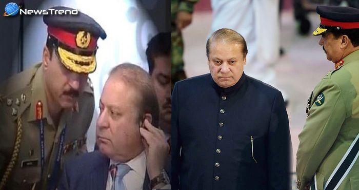 आखिरकार अंतरराष्ट्रीय मंच पर सामने आ ही गयी पाकिस्तान की सच्चाई, पाकिस्तान सरकार है सेना की ..