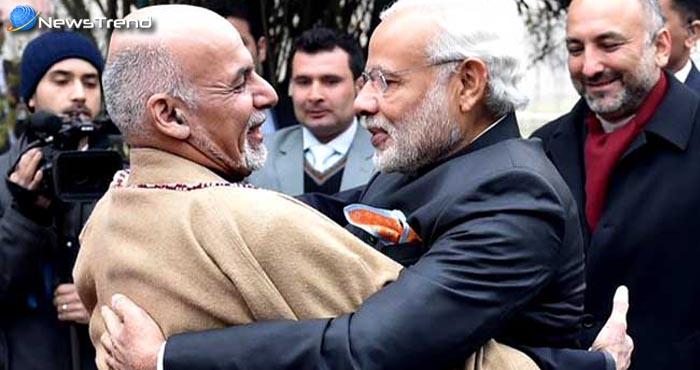भारत ने दिया मुंहतोड़ जवाब जब पाकिस्तान ने रोका भारत का रास्ता, जानें!
