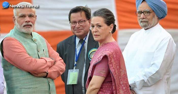 राष्ट्रपति चुनाव: सोनिया गांधी से मिलने के बाद इस बीजेपी नेता के नाम पर बन सकती है आम सहमती!