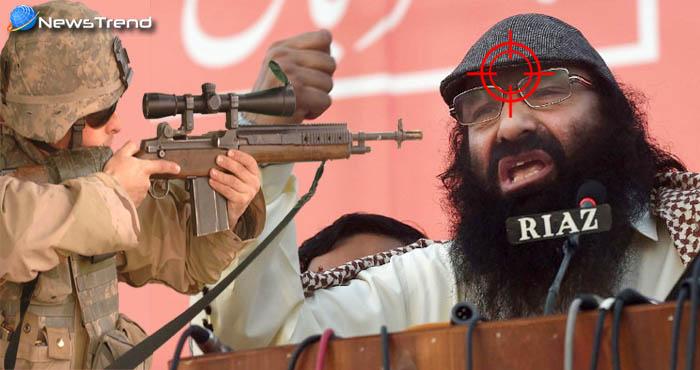 सैयद सलाउद्दीन को अमेरिका ने माना अंतरराष्ट्रीय आतंकवादी, अब होगी आतंक के खिलाफ जंग!