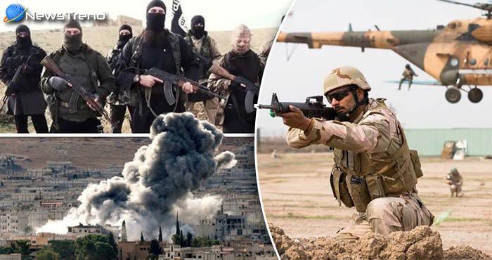 आतंक का अंत: सीरिया और ईराक से हो गया ISIS का पूरी तरह सफाया!