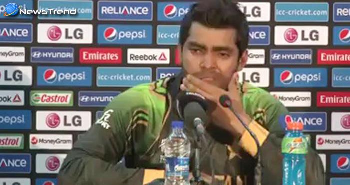 इस वजह से पाकिस्तानी क्रिकेटर्स को जीतकर भी होता है दुख! – जानने के लिए देखें ये वीडियो