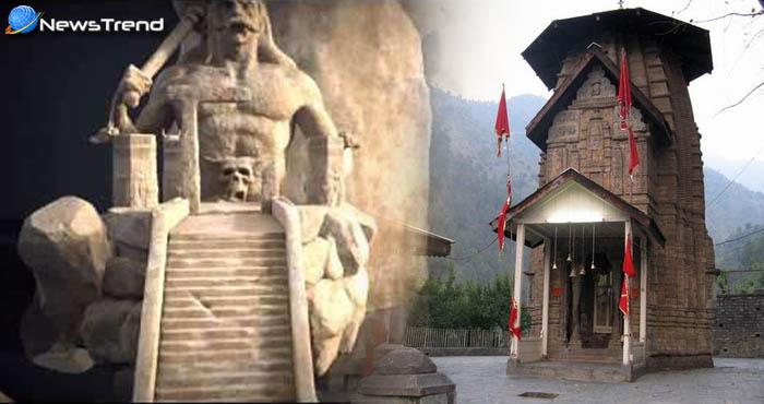 हिंदू धर्म का वो मंदिर जिसमें जाने से डरते हैं लोग! जानिए क्यों?