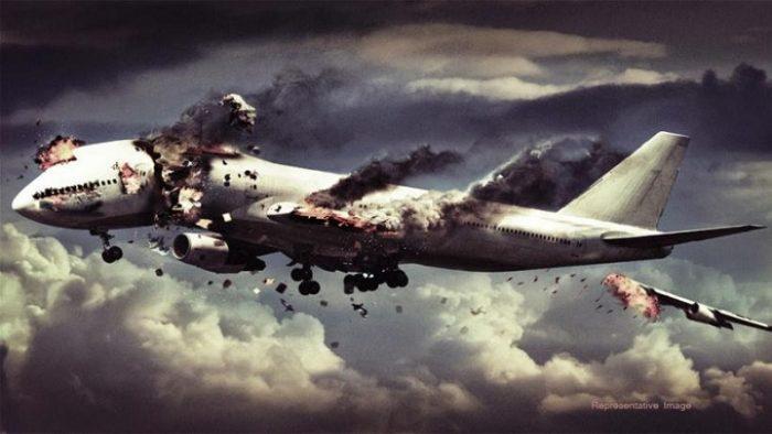 10 dangerous Aircraft Crashes