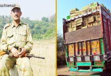 करोड़ों की रिश्वत ठुकराकर BSF जवान ने पकड़ी पाक से आई 200 करोड़ की ड्रग्स!