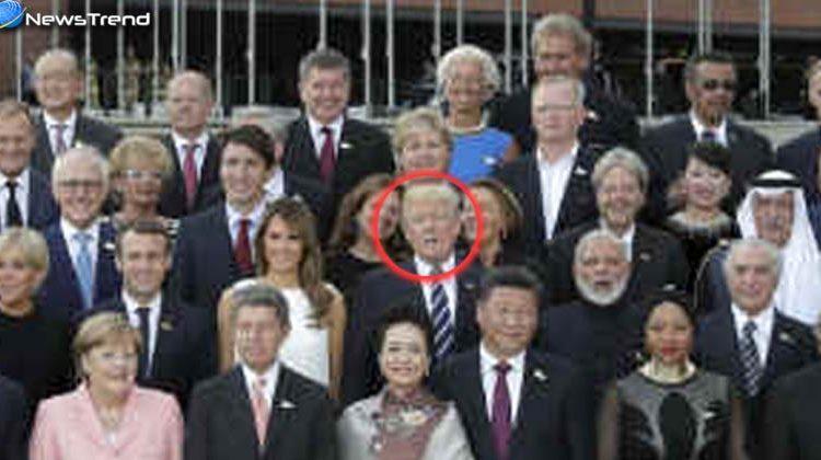 वीडियो : जब पीएम मोदी के साथ फोटो खिंचवाने के लिए डोनाल्ड ट्रंप ने चीन के राष्ट्रपति को किया नजरअंदाज!