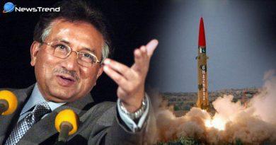 परवेज मुशर्रफ ने कबूला – भारत पर करने वाला था परमाणु हमला, लेकिन भारत की ताकत देख डर गया!