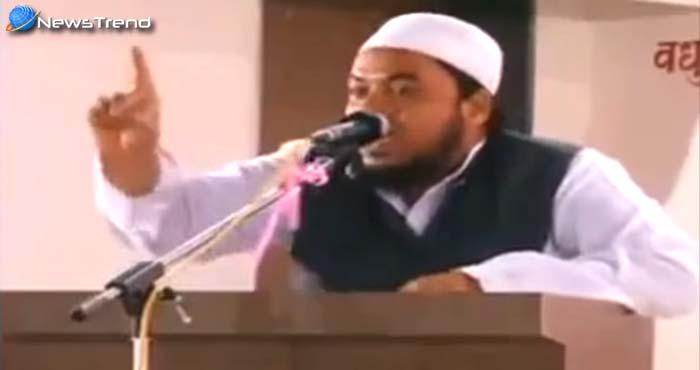 वीडियो – एक मुस्लिम ने वेद और श्रीमद्भगवत् गीता पर जो कहा है वो सुन लीजिए!