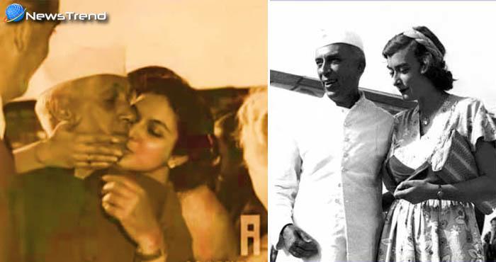 भारत के अंतिम वायसराय माउंटबेटन की बेटी का खुलासा, कहा – 'एडविना और नेहरू के बीच था 'गहरा संबंध'