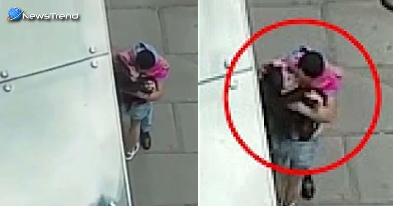 Leaked : वरुण-जैकलीन का 'किस' वीडियो हुआ इंटरनेट पर हुआ लीक, देखें वीडियो