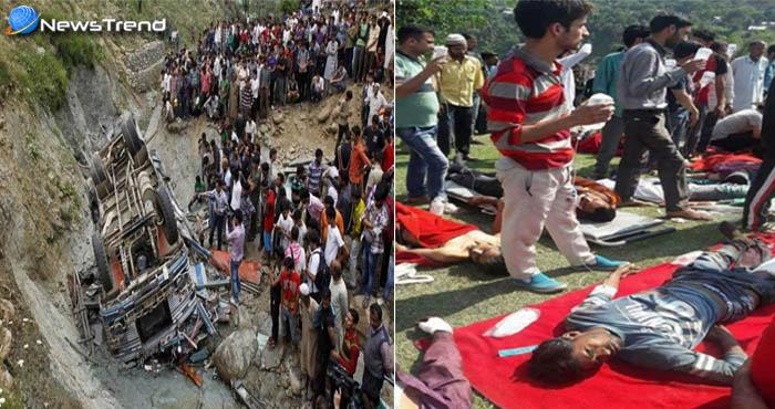 ज़ख्मी अमरनाथ यात्रियों को 'खून' देते कश्मीरियों की फोटो हुई वायरल, लेकिन मच गया बवाल!