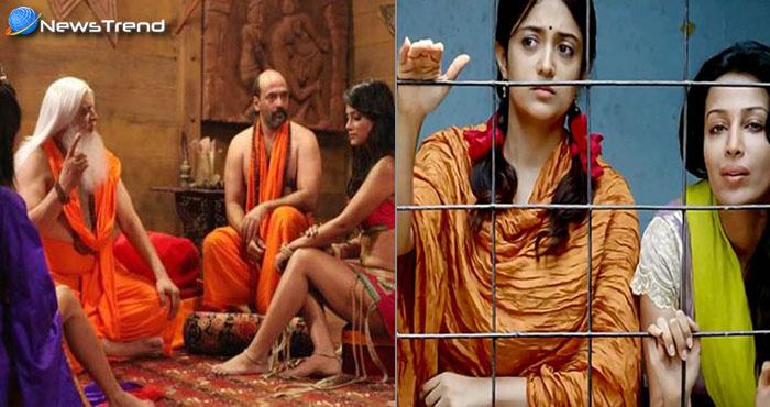 बॉलीवुड की ये 8 फ़िल्में परिवार वालों के सामने देखने से पहले सोचें हज़ार बार, जानें क्यों?
