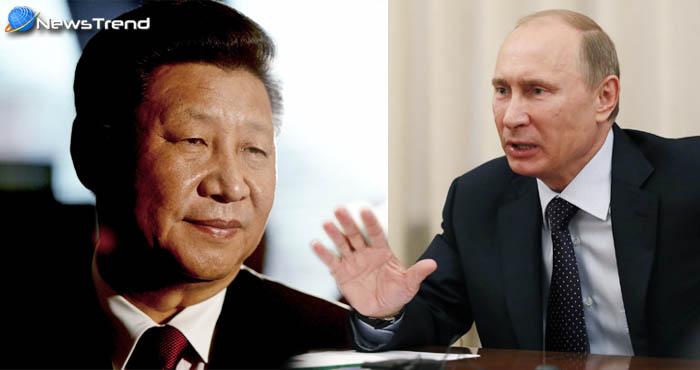रूस के राष्ट्रपति पुतिन ने दी चीन को धमकी, कहा भारत से दुश्मनी महंगी पड़ेगी...