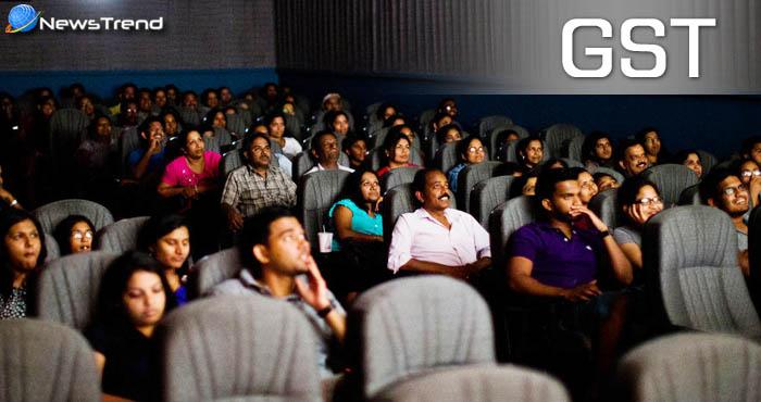 जानिए जीएसटी लागू होने के बाद बॉलीवुड और सिनेमा प्रेमियों पर कैसे पड़ेगा असर?