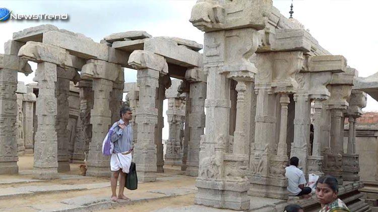 इतना रहस्यमयी है यह मंदिर कि किसी को भी नहीं समझ आता इसका रहस्य!