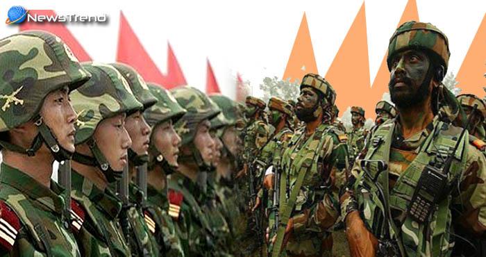 तो इस वजह से भारत से युद्ध करने से डर रहा है चीन, जरूर जाननी चाहिए आपको इसकी वजह…