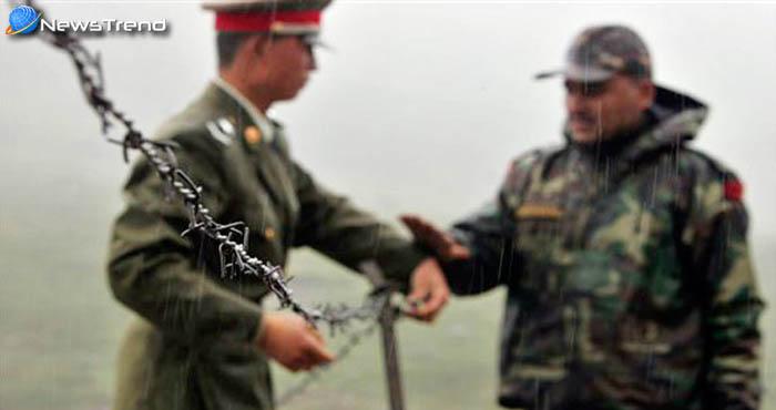 डोकलाम विवाद – भारत और भूटान में 'जंग' के लिए चीन ने चली ये चाल!