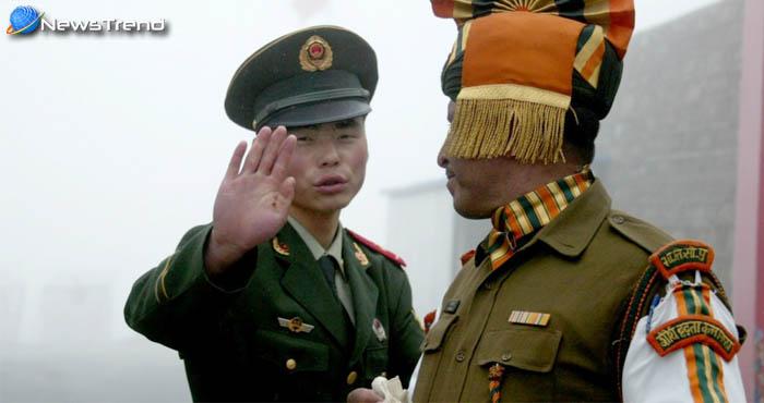 चीन ने भारत से सीमा विवाद को लेकर किसी भी समझौते की गुंजाइश से किया इनकार!