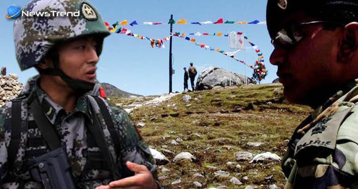 भारत चीन सीमा विवाद में चीन डरा भारत से, ले ली सोशल मीडिया की शरण!