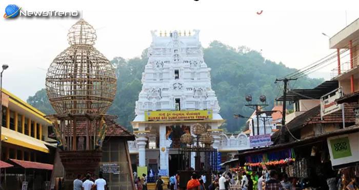 जीवन से हैं निराश और नहीं हो रही तरक्की तो तुरंत जाएँ इस मंदिर, होगा समस्या का निवारण!