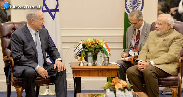 पीएम मोदी की इजरायल यात्रा के दौरान भारत और इजरायल के बीच हुए इन समझौतों पर हस्ताक्षर!